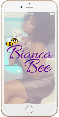Bianca Bee iPhone App
