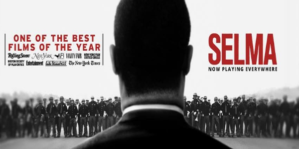 'Selma' A Must See: REVIEW