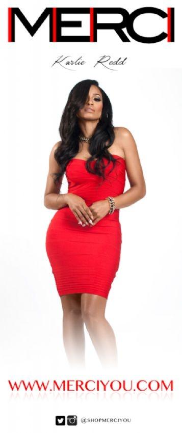 Karlie redd clothing store online