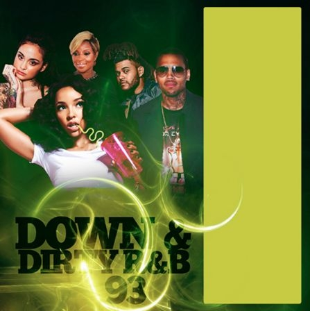 DJ Envy  Down and Dirty RnB 93