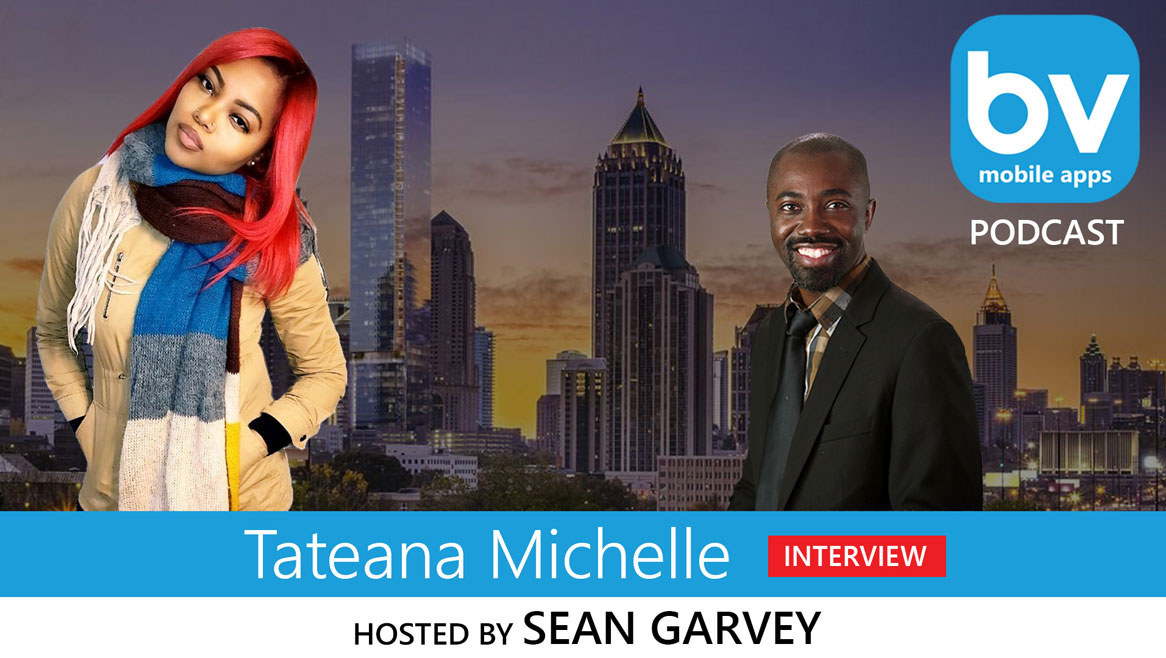 PODCAST: How To Promote Your Youtube Channel with Tateana Michelle