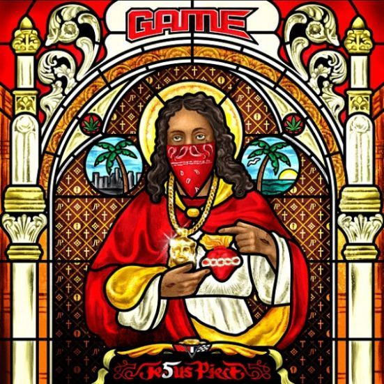 Game Sits Down With 'Beats TV' To Speak His 'Jesus Piece' (Video)