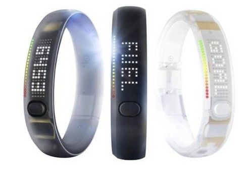 Nike Releases 2 New Colors Of The Nike+ Fuelband & Available At Apple Retailers