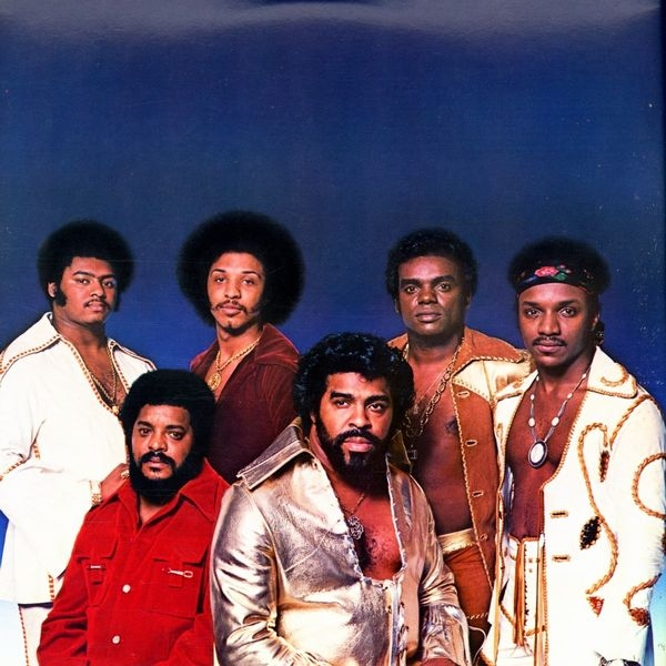 "Classic! ISLEY BROTHERS - ""Summer Breeze"""