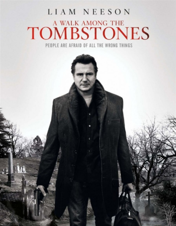 "Has Liam Neeson Been ""TAKEN"" To A Rut?"