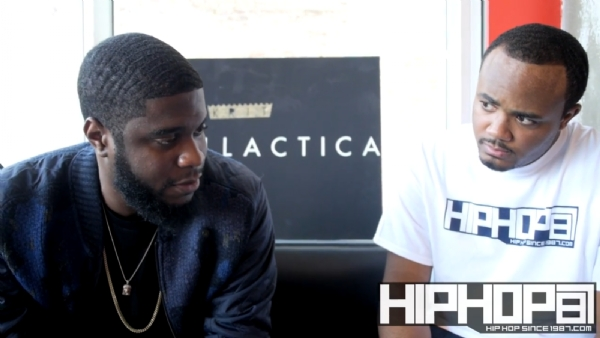 Big K.R.I.T. On A Musical Voyage To 'Cadillactica' (Video)