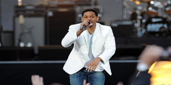 Will Smith Returns To Music After 10 Years!