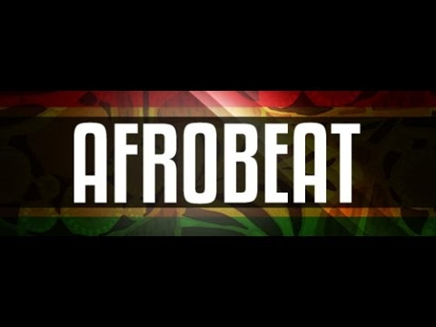 "New Afro Beat Mix  ""Beat The Drum Mixed By Mell Starr"