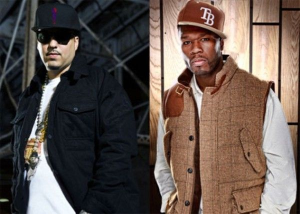 According To 50 Cent French Montana Sold DJ Khaled Out