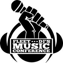 FLEET DJ MUSIC CONFERENCE IS SET JULY 20TH TO 23RD IN Raleigh N.C