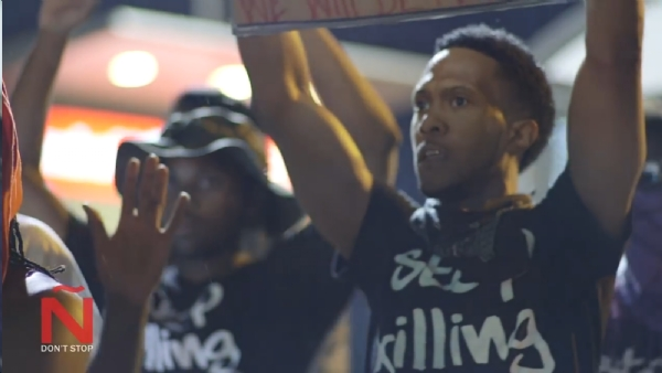 The Mike Brown Rebellion: Part 1 (Documentary Mini-Series) [Video]
