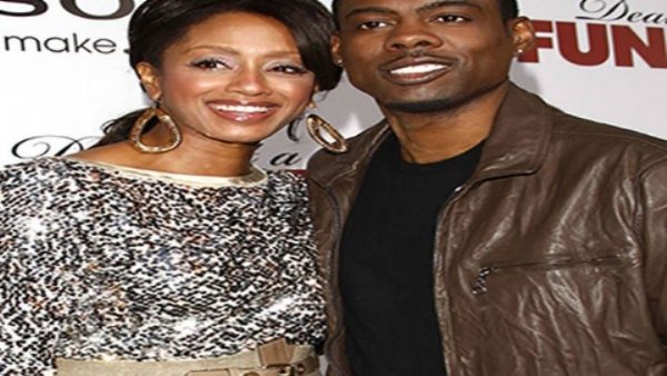 Chris Rock Divorcing Wife Of 20 Years!