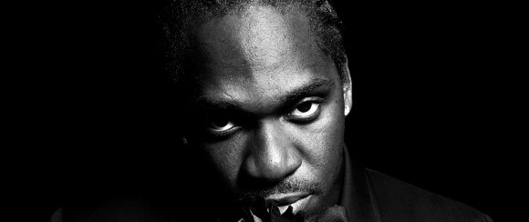 "Pusha T discusses:  ""Reverse Trolling"" Def Jam, 'King Push' & More On NPR 'Microphone Check'"