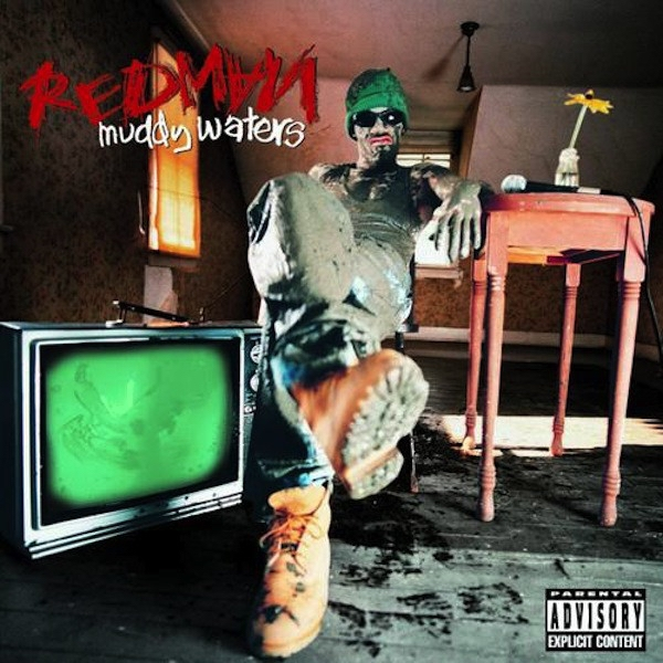 OTD: Muddy Waters By Redman Was Released In '97