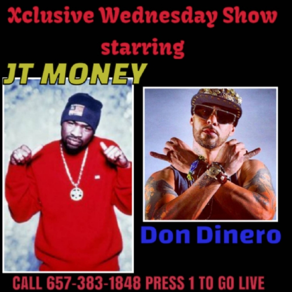 21715 XCLUSIVE WEDNESDAY WITH BREEZIE F BABY AND DJ DISSPARE