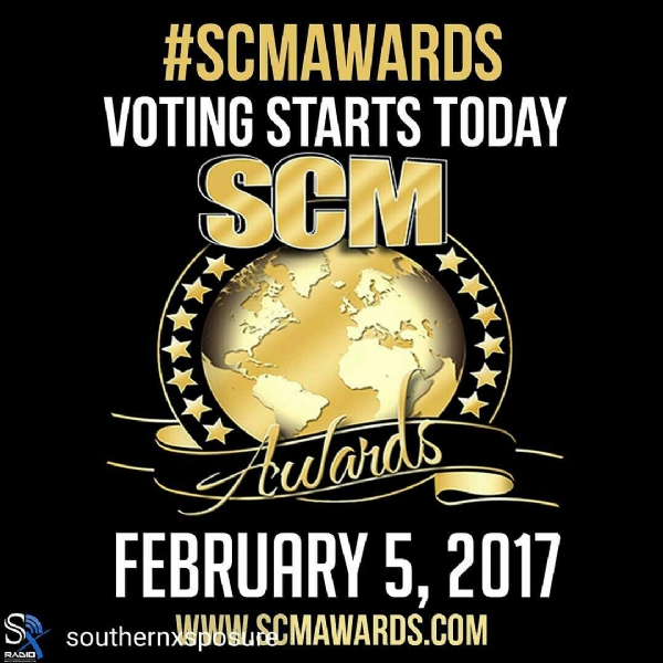 FLEET NATION UP FOR SCM AWARDS FOR FOR USE TODAY