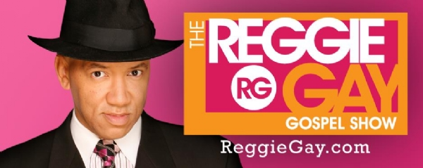 MESSAGE FROM REGGIE GAY