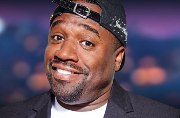 WATCH: The Corey Holcomb 5150 Show - Lawsuits, Joke Stealers & Banning Hip-Hop
