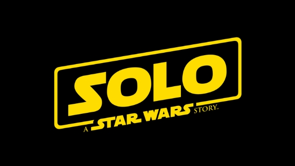 'Solo: A Star Wars Story' [TRAILER]