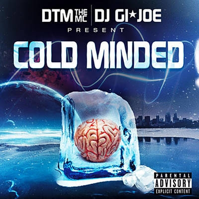 "WATCH: DTM The MC & DJ GI Joe feat. Chino XL - ""Cold Minded"""