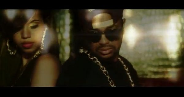 "The-Dream - ""Kill The Lights"" feat. Casha (Video)"