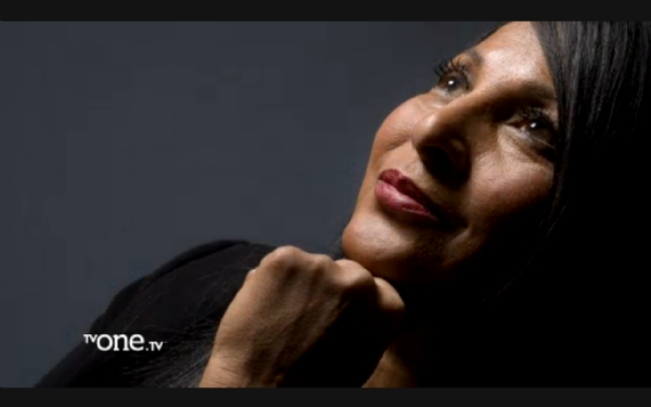 Unsung Hollywood: Pam Grier (Video)