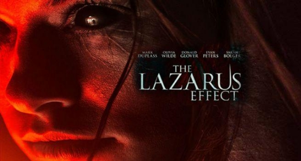 Does 'The Lazarus Effect' Fall Flat?: REVIEW