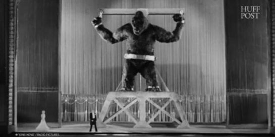 A Closer Look At The Story Of King Kong (Video)