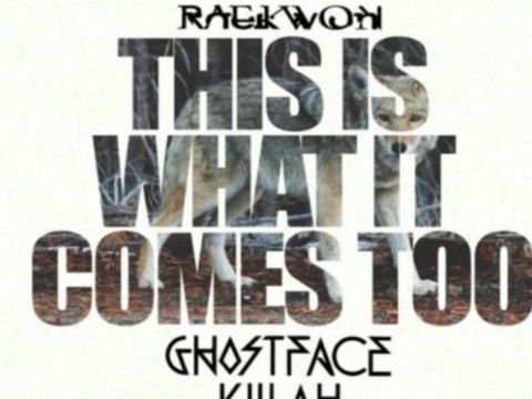 "Hear Raekwon & Ghostface Killah Revamp ""This Is What It Comes Too"" [Audio]"