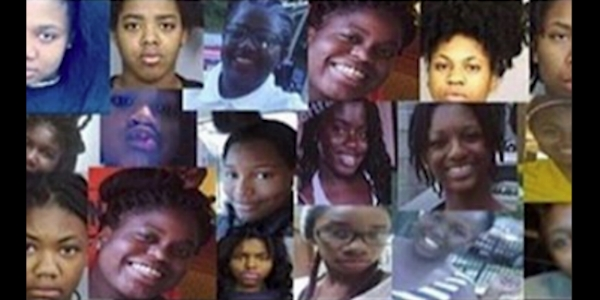 What You Need To Know About D.C.'s Missing Teens