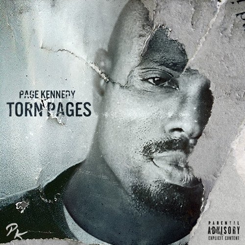 "PAGE KENNEDY feat. Marsha Ambrosius - ""Torn Pages"" [VIDEO]"