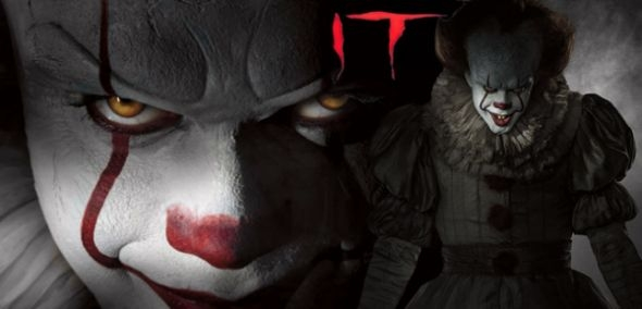 Are You Ready For Stephen King's 'IT'? See The New Trailer Here!