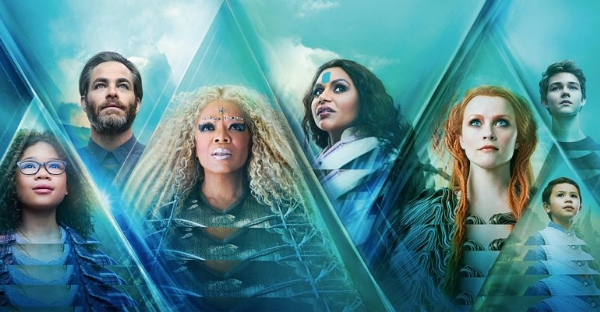 Movie Review: A Wrinkle In Time - Love Conquers All