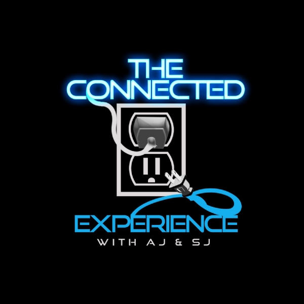 The Connected Experience Podcast - Latest Episodes f/ Foolish, Nick Speed & TK Kirkland