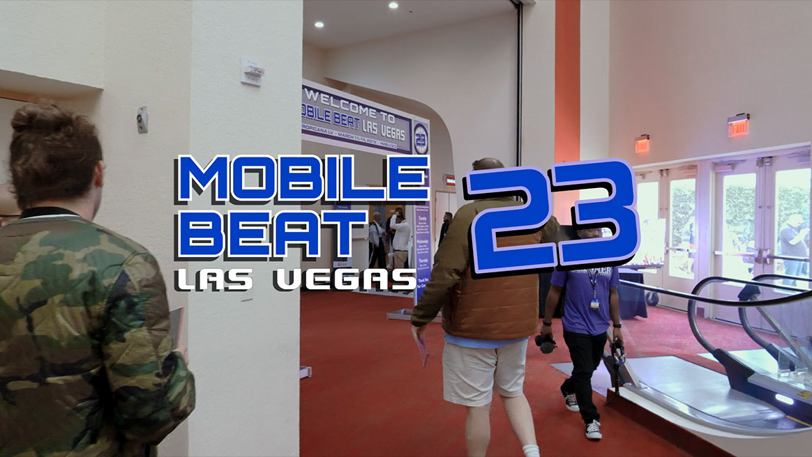 Mobile Beat 23 Recap with BV Mobile Apps [VIDEO]