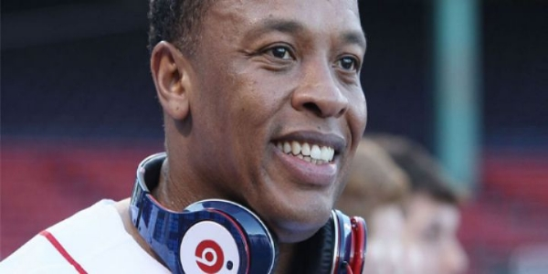 Dr. Dre Wins Suit Against Death Row - And Everybody's Celebratin'