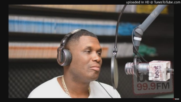 Jay Electronica Talks About His New Orleans Roots, Getting Back To His African Roots, Badu,...