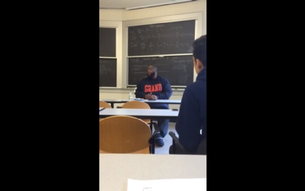 Killer Mike Speaks On Race And Politics at the Massachusetts Institute of Technology (MIT) [Video]