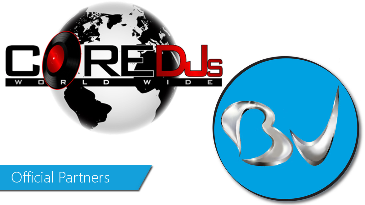 BV Mobile Apps Partners With International DJ Coalition CORE DJs