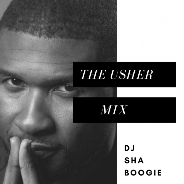 NEW USHER MIX