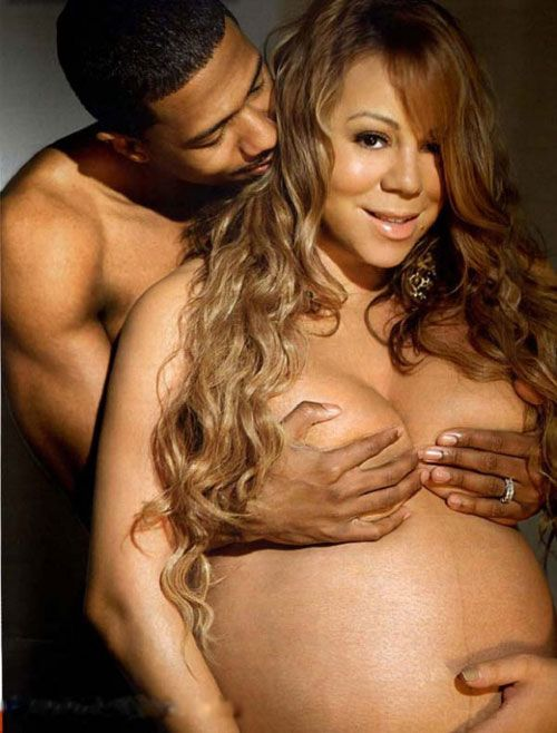 mariah carey pussy pictures