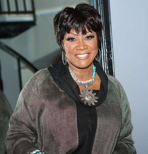 patti labelle richard king. Actor-director Richard