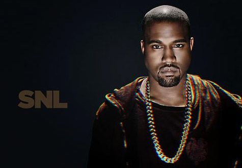 "Kanye West ""Black Skinheads"" SNL Performance [Video]"