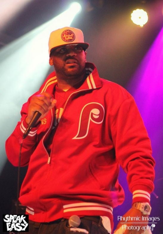 [PICS] Ghostface Killah & Venice Dawn