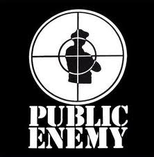 BREAKING NEWS: Public Enemy's Chuck D. receives doctorate