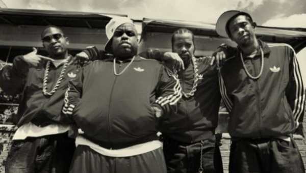 "NEW: Goodie Mob feat. Janelle Monae - ""Special Education"""