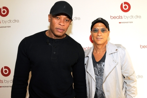 Dr. Dre Catches Heat For Donating $35 Million To USC And Not A Black College