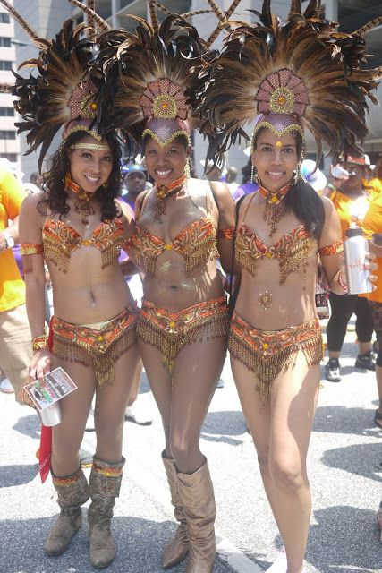 Atlanta Caribbean Carnival May 25th-Atlanta