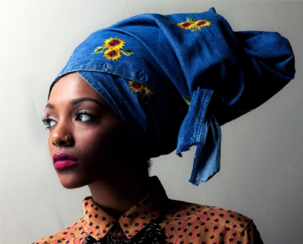 "Marian Mereba - ""Go To London"" (video)"