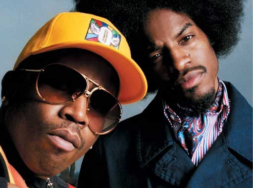 LISTEN: J. Period Presents...Outkast: Refixed (Recorded Live)